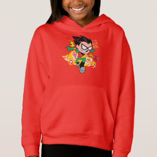 Teen Titans Go! | Robin's Arsenal Graphic Hoodie