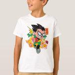 Teen Titans Go! | Robin's Arsenal Graphic T-Shirt