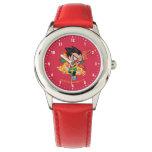 Teen Titans Go! | Robin's Arsenal Graphic Wrist Watch