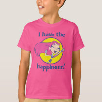 "Teen Titans Go! | Starfire ""I Have The Happiness"" T-Shirt"