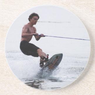 Teen Wakeboarder Coaster