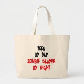 Teen Zombie Slayer Bag