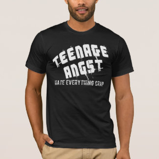 Teenage Angst T-Shirt