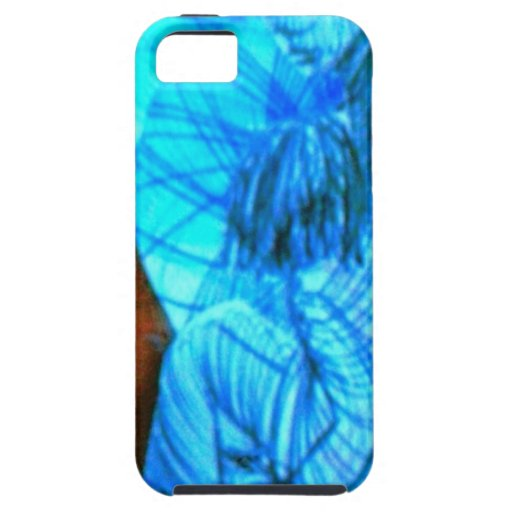 teenage attraction iPhone 5 cover