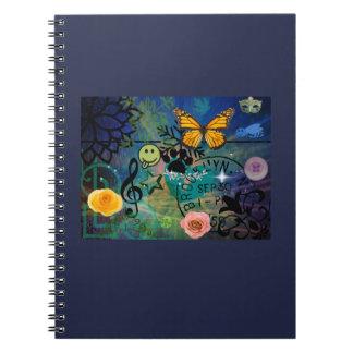 Teenage Design Notebook