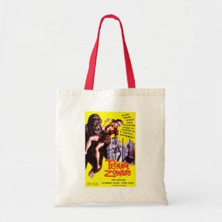 """Teenage Zombies"" Bag"