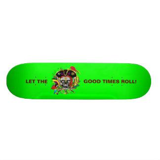 Teenager Skate Boards