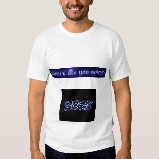 TeenCreek T-shirt