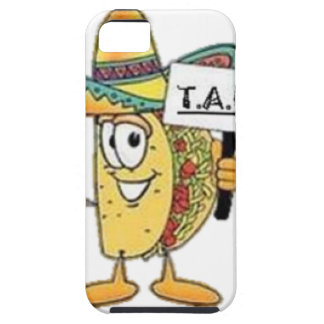 Teens Advocating for Change Organization iPhone SE/5/5s Case