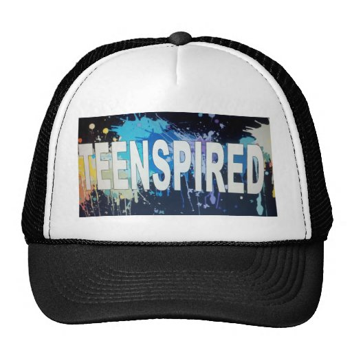 TEENSPIRED Clothing and accessories Trucker Hat
