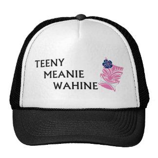 Teeny Meanie Wahine Trucker Hat