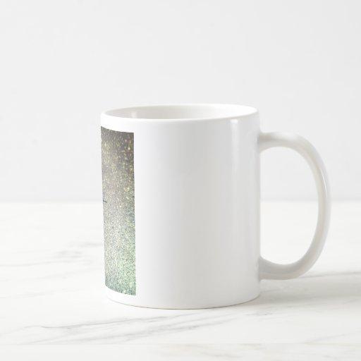Teeny Snail Classic White Coffee Mug