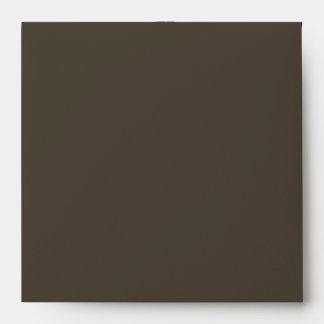 Teeny Toes PNK_Envelope_Square Envelope