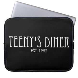 Teeny's Diner Computer Sleeve