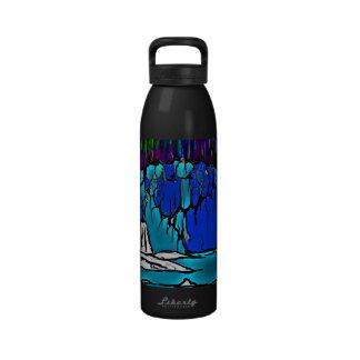 TeePee Night Reusable Water Bottle