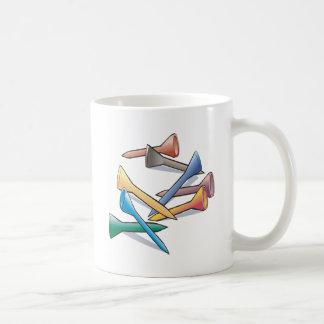Tees Coffee Mug