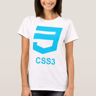 Tees For Web Designer Css3