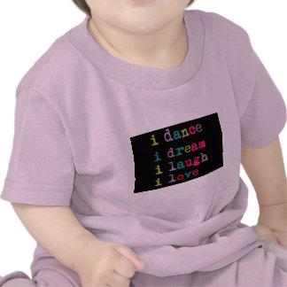 Tees tshirts hoodies Dance Dream Text Design Tees