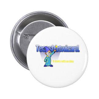 teesshirtwizard pin