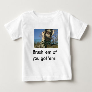 Teeth Baby T-Shirt