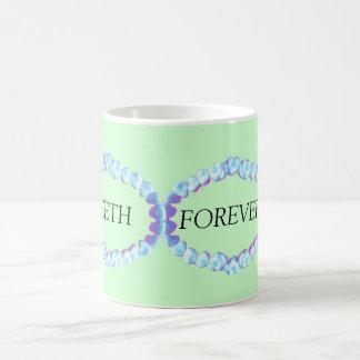 teeth forever mug
