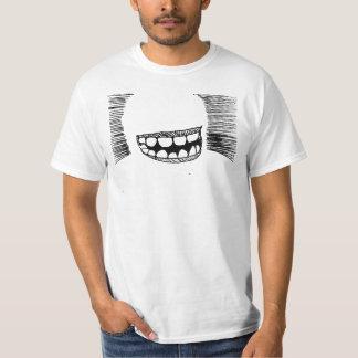 teeth guy T-Shirt