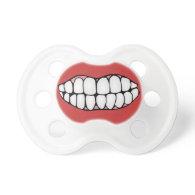 Teeth Pacifiers