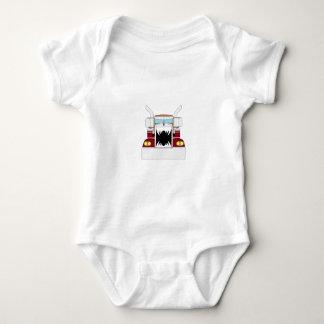 teeth truck tee shirt