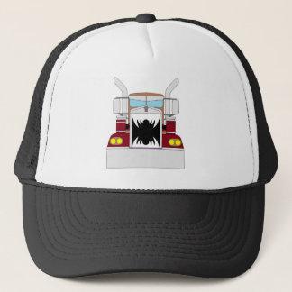 teeth trucka hat
