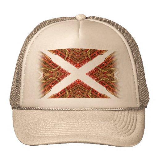 Teezers 189 trucker hat