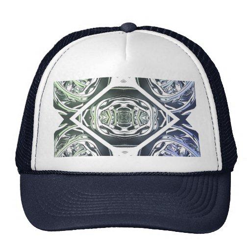 Teezers 343 trucker hat