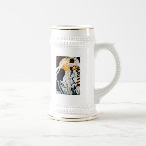 Tefillin Mug