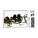 Tefillin Postage Stamps