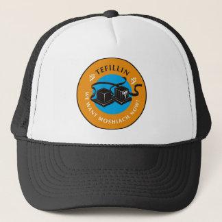 Tefillin Trucker Hat