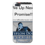 Teflon Don-M.E.M.P.H.I.S. Grizzlies CUSTOM PHONE Covers For iPhone 5