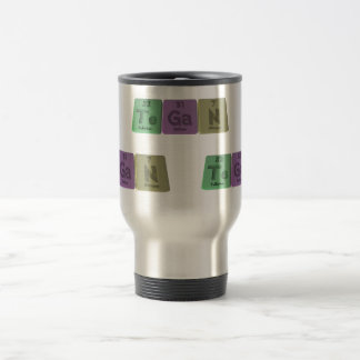 Tegan as Tellurium Gallium Nitrogen 15 Oz Stainless Steel Travel Mug