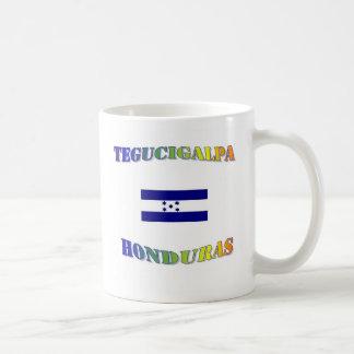 Tegucigalpa Tazas De Café