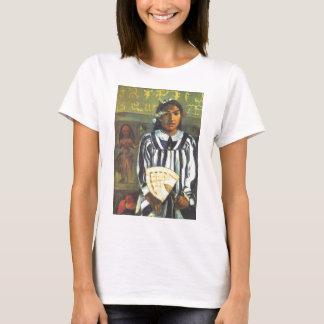 'Tehamana Has Many Ancestors' - Gauguin T-Shirt