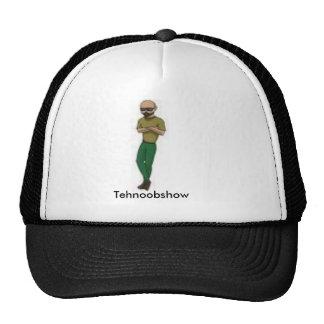 tehnoob, Tehnoobshow Trucker Hat