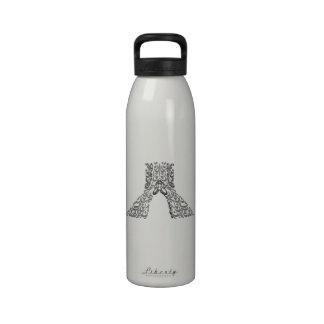 tehran 1 drinking bottles