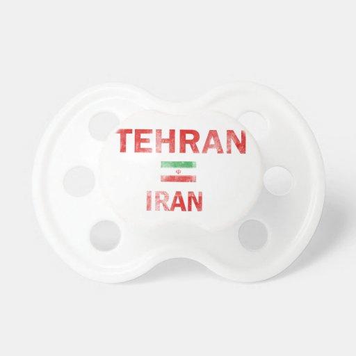 Tehran Iran Designs Pacifiers