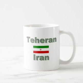 Tehran Coffee Mugs