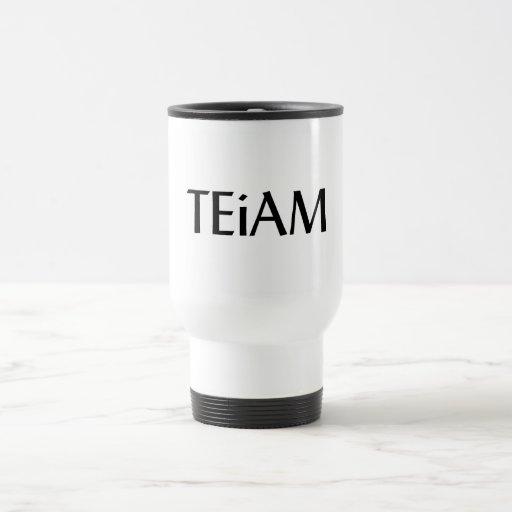 TEiAM Mug