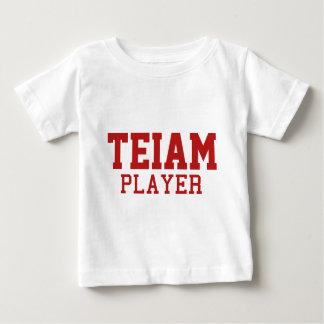 Teiam Player Baby T-Shirt