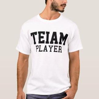Teiam Player T-Shirt