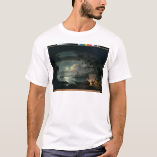 Teignmouth by moonlight T-Shirt