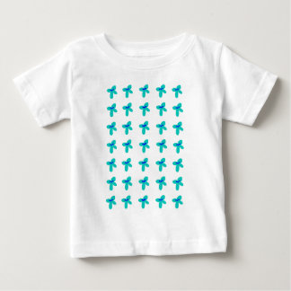 Teil Flower Splash T-shirts