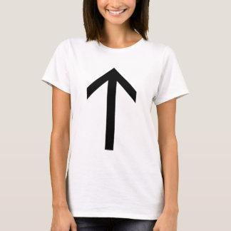 TEIWAZ RUNE T-Shirt