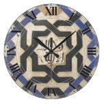 Teja #10 de Alhambra Reloj