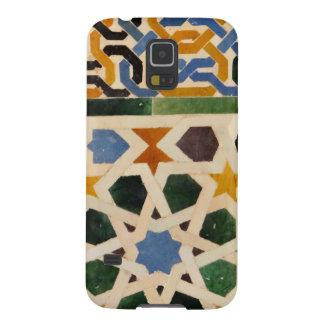 Teja #3 de la pared de Alhambra Carcasa De Galaxy S5